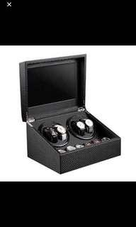 🚚 Watch Winder for 4+6 automatic watches