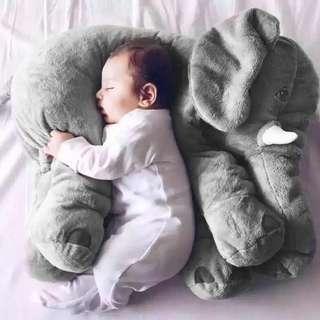 Large Elephant Stuffed Toy (60*50 cm)