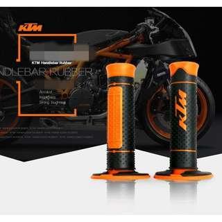 KTM Duke Handle Grip