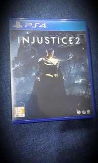 Injustice 2 PS4 R3