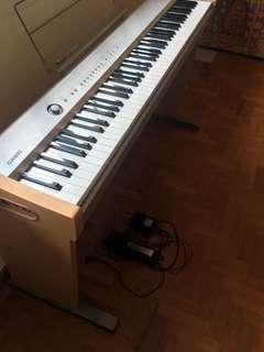 Casio Digital Piano PS-20