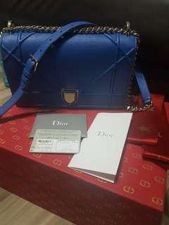 Prelove Dior Handbag