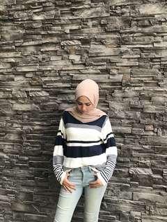 Sweatshirt- Loose