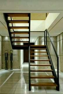 Railing stairs modern 😎( free custom)