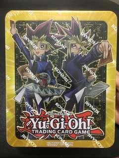 Yu-Gi-Oh 2017 Yugi Muto & Yami Yugi Mega-tin