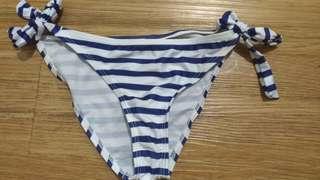 Stripe Bikini Bottom