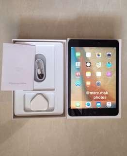 iPad mini, WiFi only, 32GB- ORIGINAL