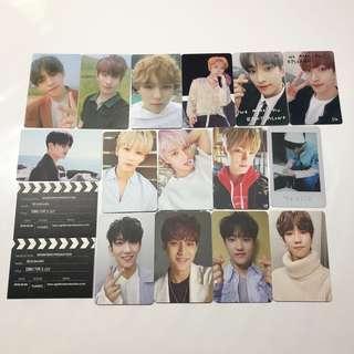 Seventeen Photocard Clearance