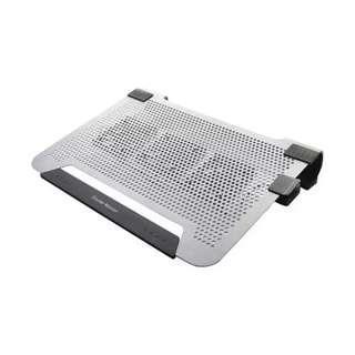 Cooler Master U3 Plus Cooler Pad (R9-NBC-U3PK-GP) - Silver