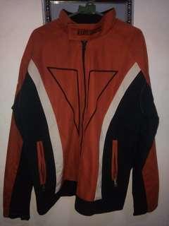 Jaket racing dainese