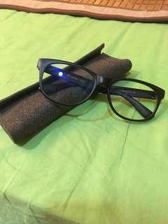 🚚 藍光眼鏡 無度數