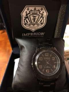 日系牌子 Imperior The Royal Era 手錶