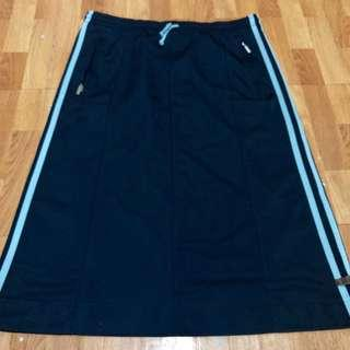 Authentic Adidas Midi Skirt