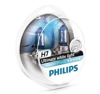 Philips Diamond Vision