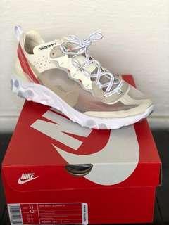 React element 87 sail