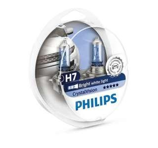 Philips Crystal Vision 4300k