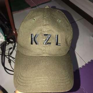 KZL Snapback