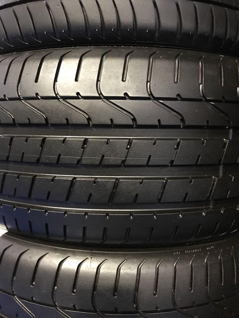 275 35 19 >> 255 35 19 275 35 19 Pirelli Pzero Car Accessories Tyres Rims