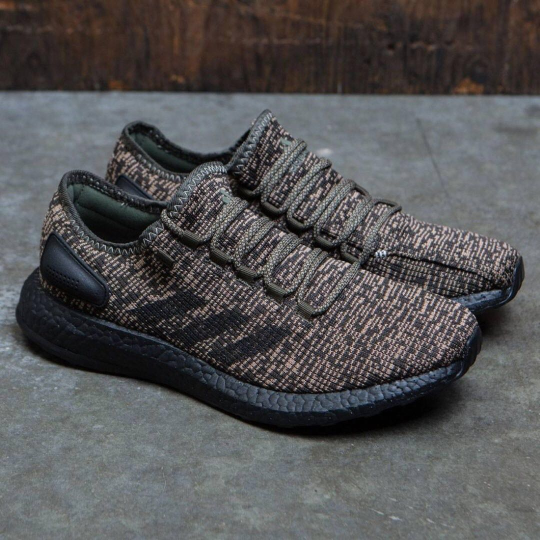 6bd3c0163 Adidas brand new pureboost US 9.5 UK9