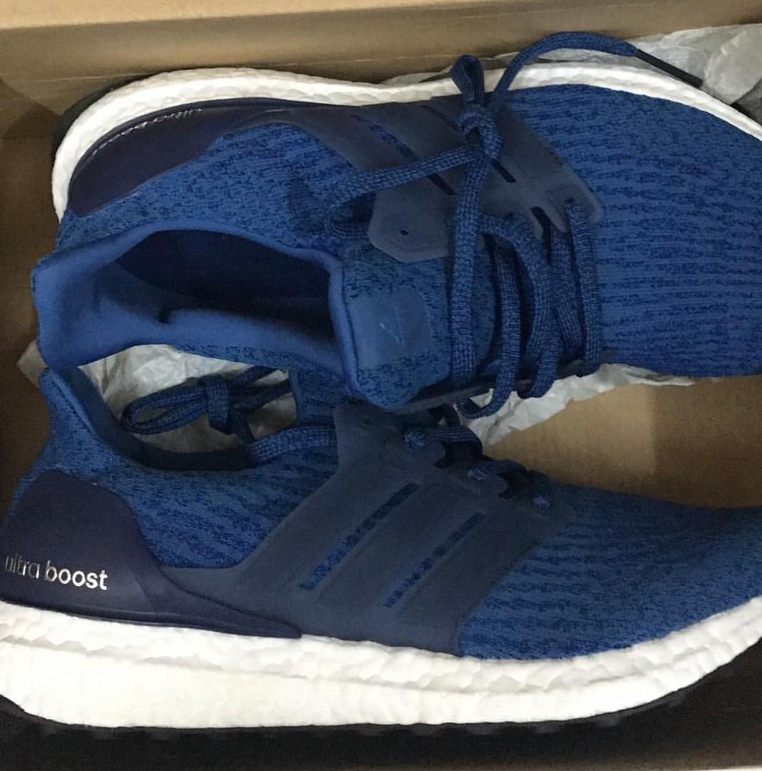 2872654318a59 Adidas Ultra Boost 3.0 Royal Blue