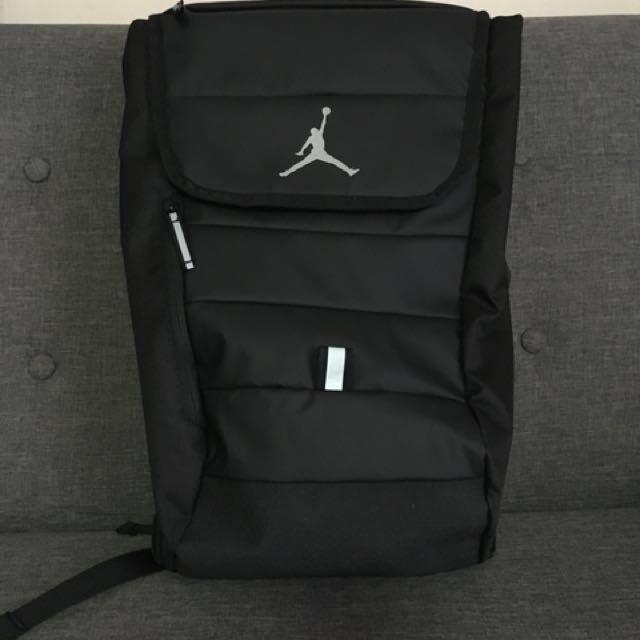 6e5c0138c4 Air Jordan Bag pack (limited release)