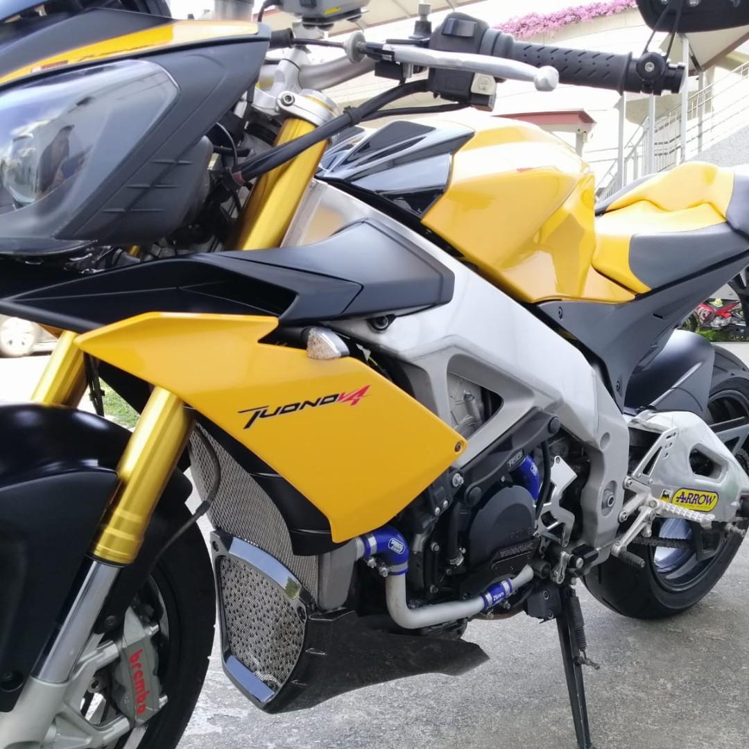 APRILIA TUONO V4 1000R APRC, Motorbikes, Motorbikes for Sale