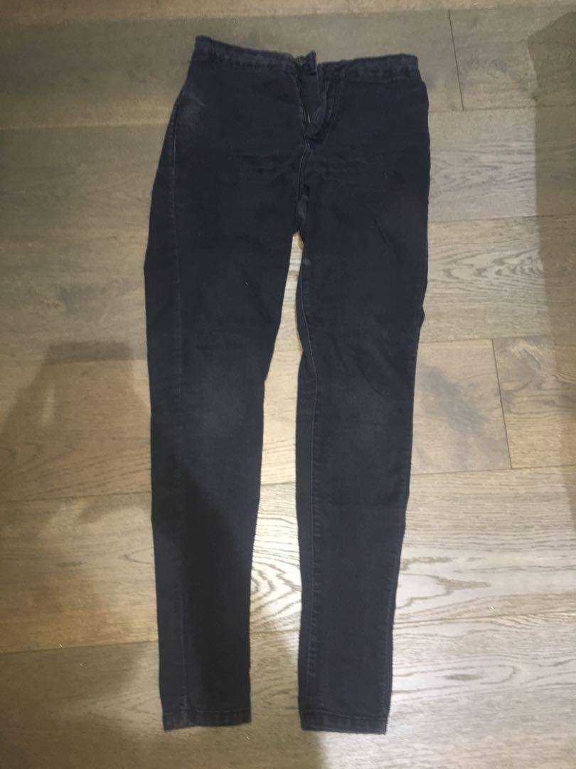 Factorie Jeans