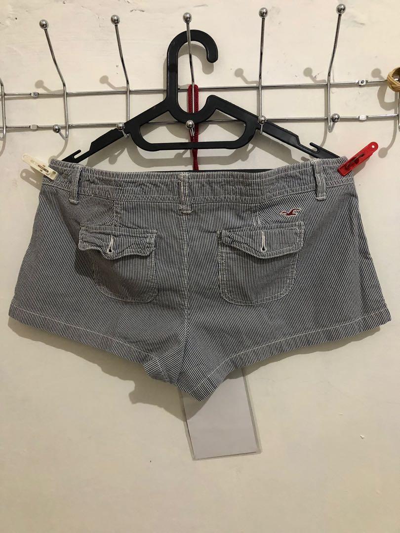 Hot Pants Hollister