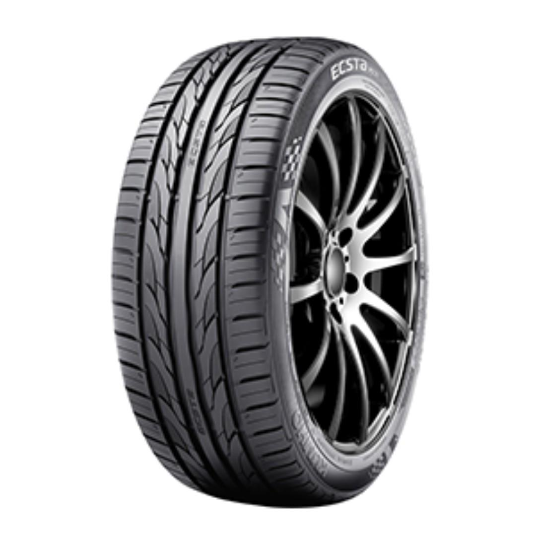 Kumho Tyres on promotion price, new arrival, lowest and cheapest price, wholesaler, value for money, good deal, grab car, durable, high mileage, review before purchase.
