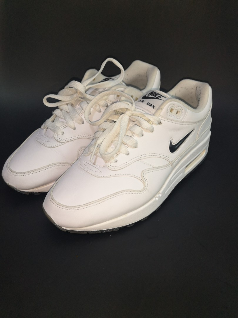 6cad20c25e7d24 NIKE AIR MAX 1 JEWEL SIZE US 6