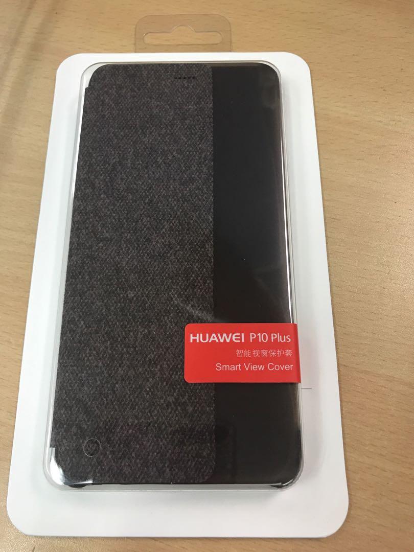 online retailer 3fc02 18ff0 Ori Huawei P10 Plus smart View cover