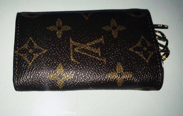 Pocket size Louis Vuitton wallet