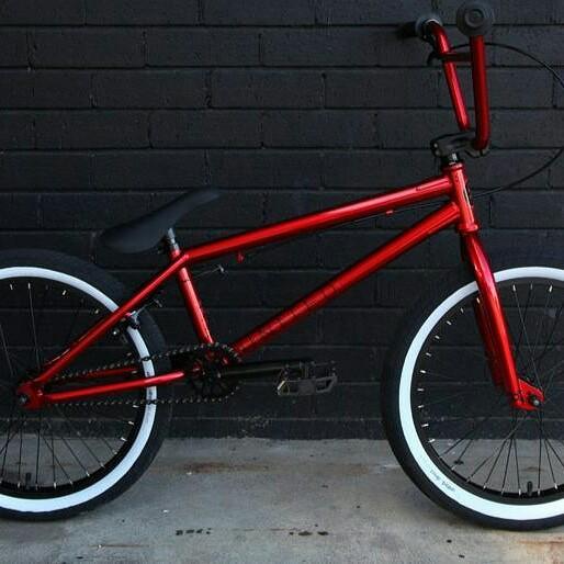 Sepeda Bmx Olah Raga Sepeda Di Carousell