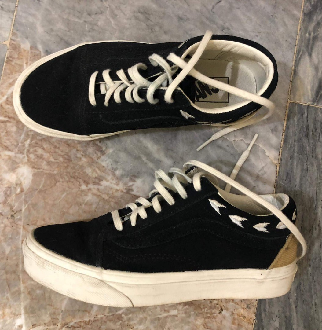 Vans Old Skool Native Embroidery 6us 15d649ca3