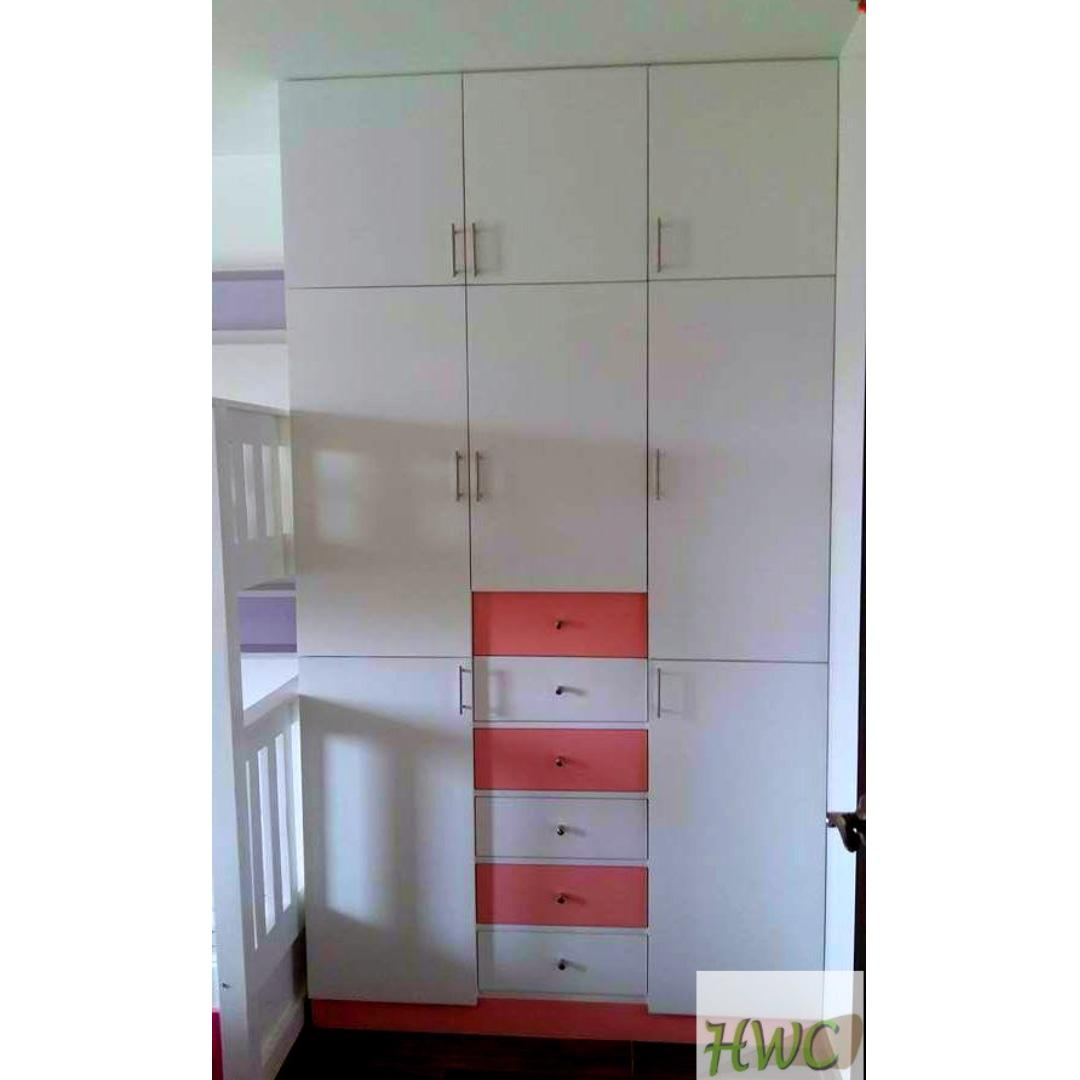 We Do Cabinets Made To Order On Carousell