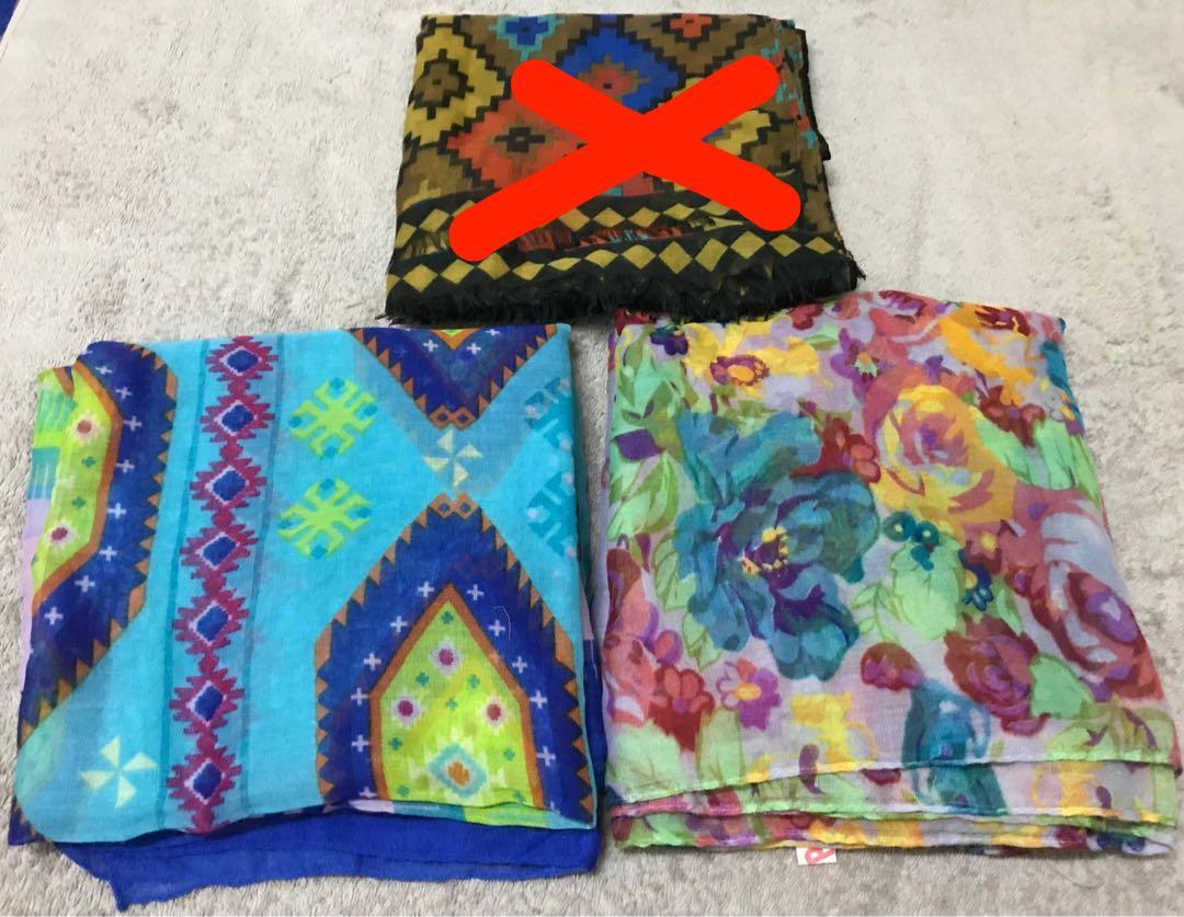 wide shawl brand outlet