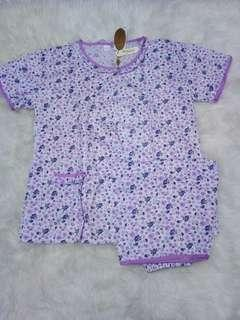 Piyama ungu