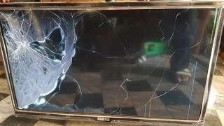 🚚 ⭕聲寶EM-32BT15D 液晶電視拆機板