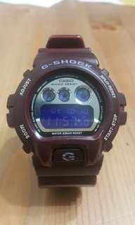 Casio G-shock DW-6900SB