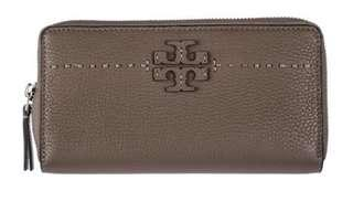 Tory Burch McGraw Continental Wallet