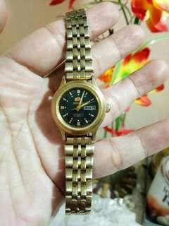 Authentic Orient Automatic 21jewels watch