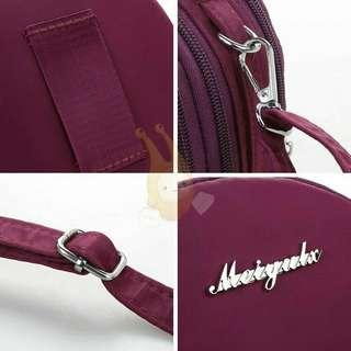 [ READY STOCK ]  SMALL MEIYU SLINGBAG