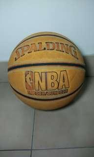 SPALDING NBA籃球
