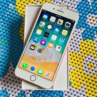 iPhone7 Plus 128gb Rose Gold OPENLINE