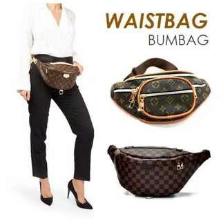 Waistbag LV BUMBAG & ZUMBAG