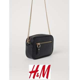 H&M Chain Strap Small Shoulder Bag