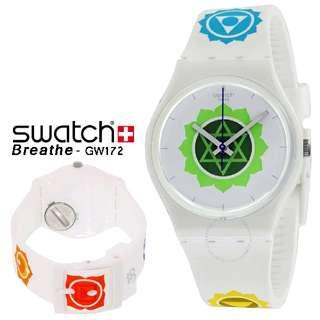 ⌚ON SALE: Original Swatch GW172 Breathe ⌚