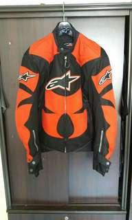 Alpinestar Jacket air venom