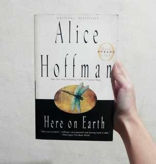 Here On Earth (by Alice Hoffman)