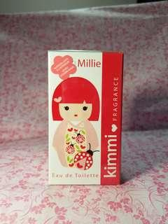 Kimmi Fragrance Millie EDT 50ml 女士香水